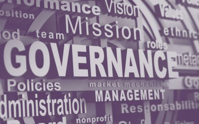 Governance is Hot